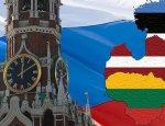 Прибалтика юридически принадлежит России, Даля там никто