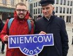 Политический беженец о жизни в Литве: «Прибалты боятся сильной России»