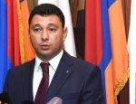 Эдуард Шармазанов: Армения не должна играть на противоречиях США и России