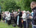 Православные не отступятся от Креста на Торфянке