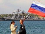 Смиритесь: Крым «официально русский», не смотря на усилия Киева