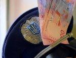 В Северодонецке патрульные «нацполиции» вымогали у студента деньги