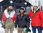 Поматросили и бросили: белорус Рустам Док убежал из АТО в Польшу