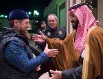 Кадыров опроверг саудовский ультиматум Путину