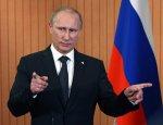 Нехитрый план Путина для Украины