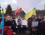 Геи, украинцы, оплаченная массовка: «Марш памяти Немцова»