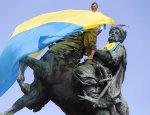 Украина: похороны евроинтеграции под Желтыми Водами
