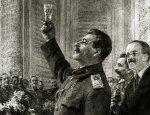 Истерика Резника, явление Сталина народу и бегство крыс с родного корабля