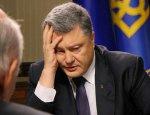 Порошенко нужно удержаться на плаву: Украину ждет военное положение