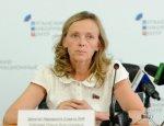Кобцева: Геращенко сорвала решение вопроса о верификации удерживаемых лиц