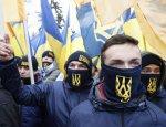Запад заметил на Украине неонацистов