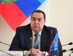 Плотницкий: Украина готовит энергетическую блокаду ЛНР