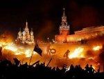 Украинская власть призвала Навального устроить Майдан