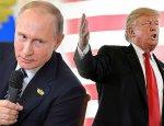Как бы чего не вышло: советники Трампа настаивают на встрече без протокола