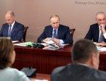 Владимир Путин: русский язык — это каркас нашей многонациональной страны