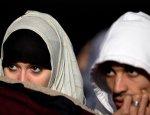Немецким мусульманам в Польше плюют в лицо