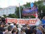 Die Welt: Украина как никогда близка к отделению Донбасса