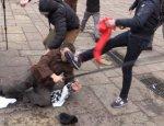 «Государство» Украина начало мстить старикам и ветеранам ВОВ