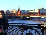 Француженка, живущая в Москве: «Россия очаровательная, неординарная страна»