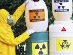 Украина будет собирать ядерные отходы США