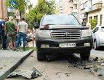 Украинские элиты мстят за Крым: «бандитская разборка» в центре Киева