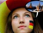 Русские в Германии: «Путин - настоящий мужик, не то что эти вялые политики»