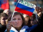 Крымчанка ответила всей Украине: «Мы никогда и не были вашими гражданами»