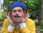 Приехавший в Сочи артист Украины Барский высказал россиянам всё, что думает