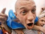 Украинцы быстро успокоили русского активиста: Не стоит хамить хозяевам!