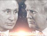 Трамп готовится к встрече с Путиным