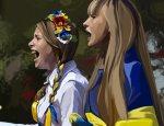 «Священная война» в ОАЭ: русские «наказали» украинских патриотов на отдыхе