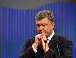 Порошенко всё: украинцы «выбрали» нового президента
