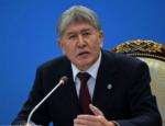 Алмазбек Атамбаев: Отношения Кыргызстана и России связаны пуповиной