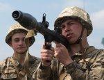 Украинская власть в поисках одобрения «хорватского сценария»