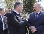 По-соседски: о чём будут говорить в Киеве Лукашенко и Порошенко