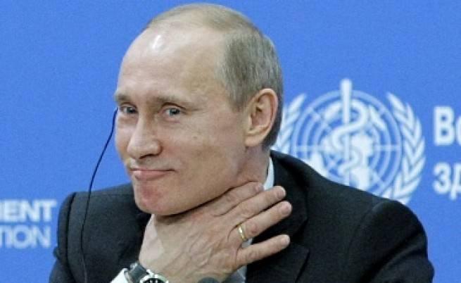Горе-то какое! Совет Европы снимает санкции с России