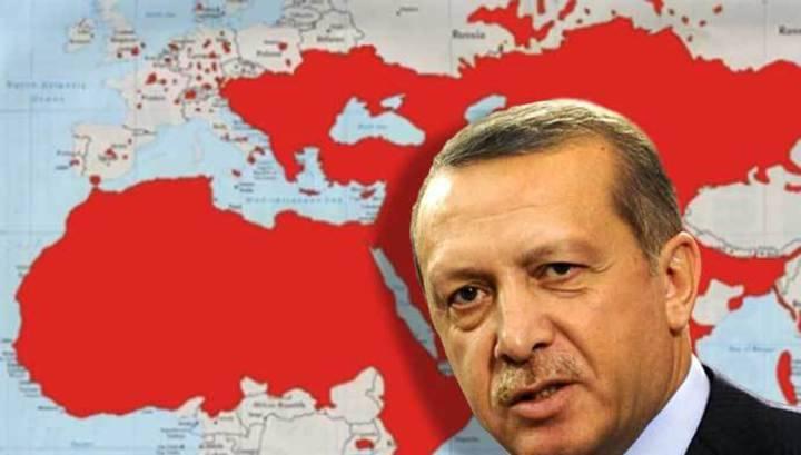 Если кто-нибудь не уймет Эрдогана – возрождение Османской империи не за горами