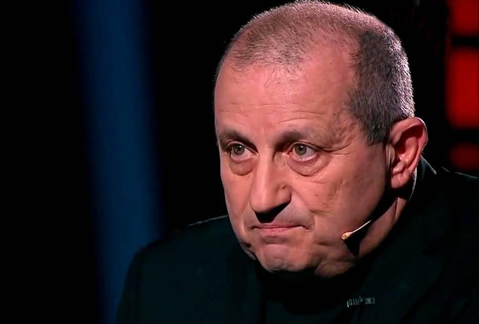 Яков Кедми: РФ должна говорить с государствами-«бандитами» на том языке, который те гарантированно