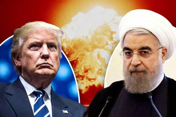 """""""SSRİ planı"""" bu dəfə İranda"""