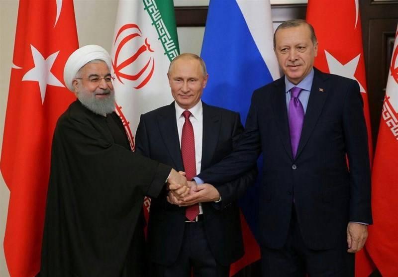 Кто реально управляет Сирией?