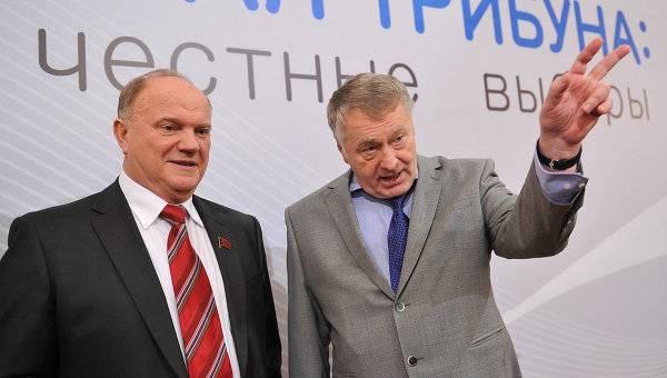 Кто виноват? Провал Путина на выборах 9 сентября