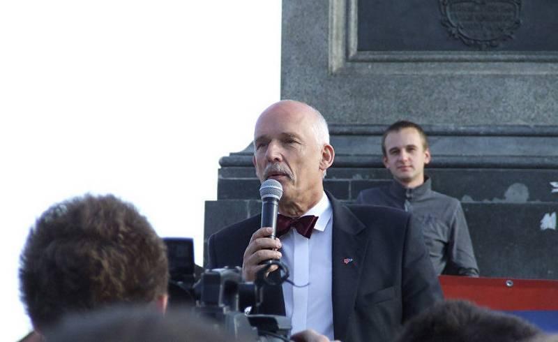 «Заключить союз с Россией»: поляки о призыве к дружбе с Москвой