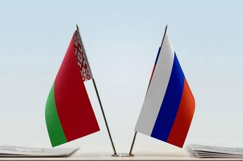 «Сохранить лицо»: интеграция России и Белоруссии переносится